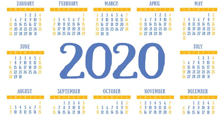 2020年跨境电商大事件盘点!