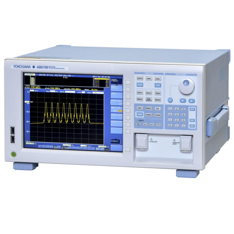 日本横河 AQ6370D 光谱分析仪