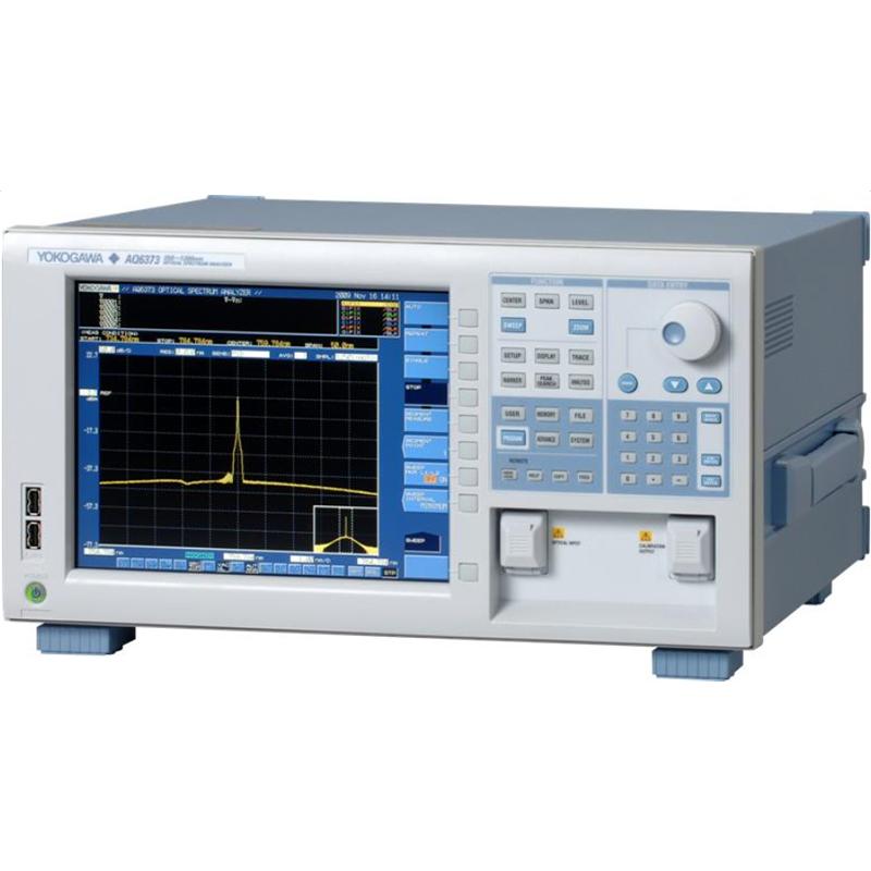 日本横河 AQ6373B 短波长光谱分析仪