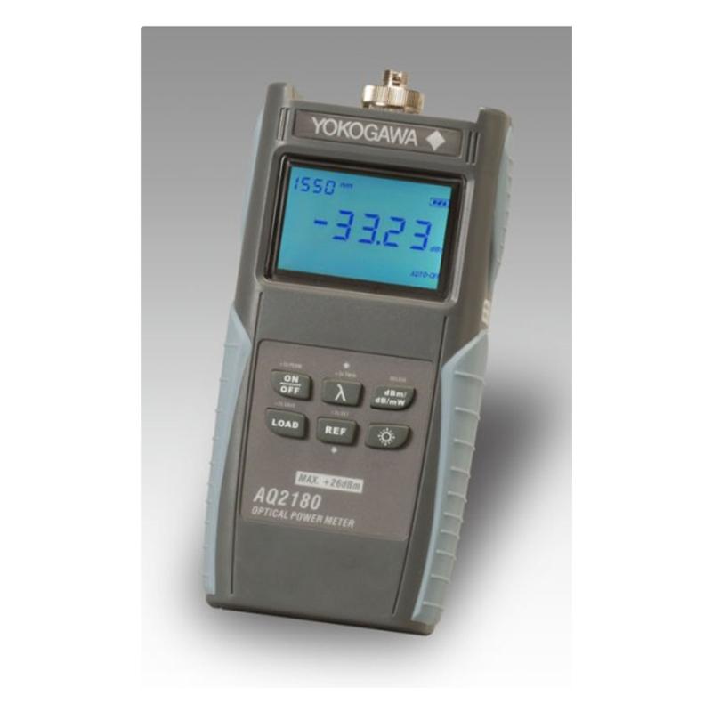 日本横河  AQ2180/AQ2180H手持光功率计