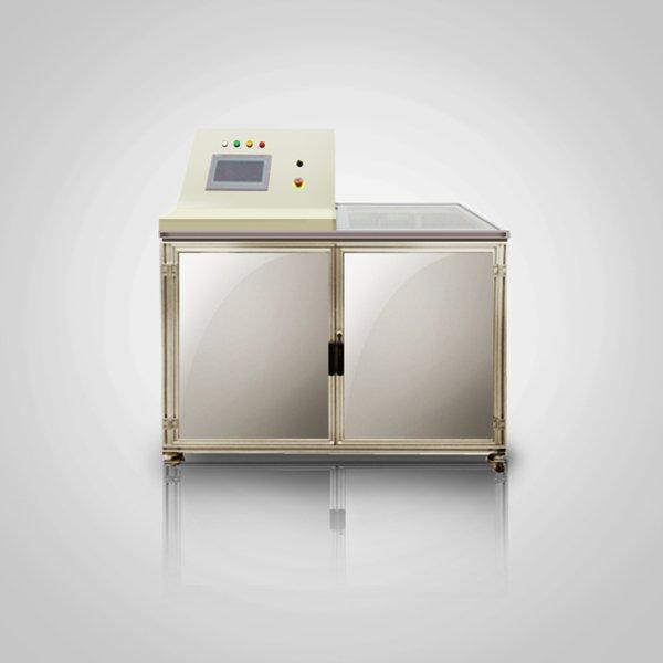 鋼筋保護層測定儀校準裝置