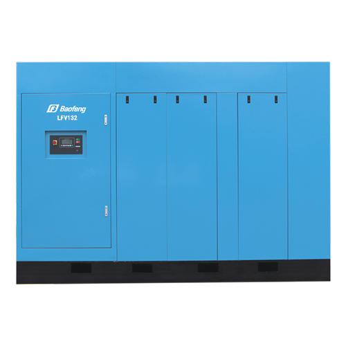 寶風空壓機-永磁變頻-LFV低壓系列