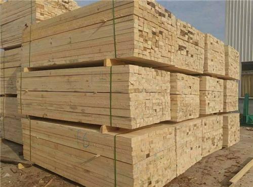 如何識別木方的好壞