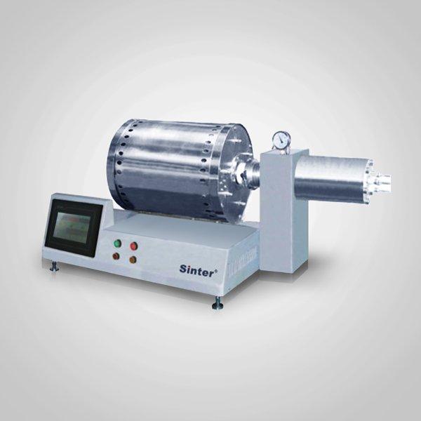 高溫全自動膨脹測量系統