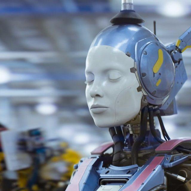 机器人检测