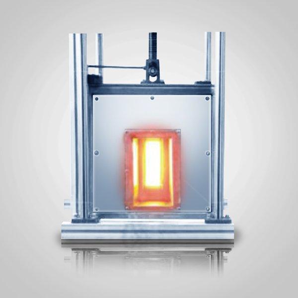 可視高溫試驗爐