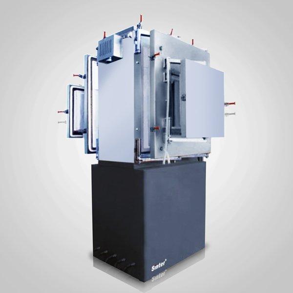 透波性能熱環境試驗爐