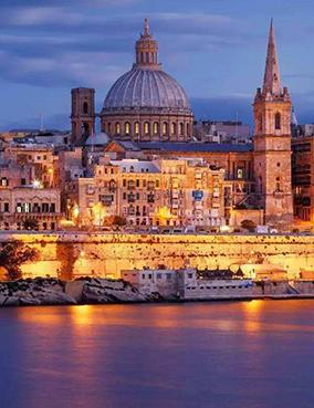 马耳他,一个你我他都能实现移民梦想的国度!