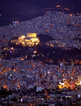 希腊投资者永居项目