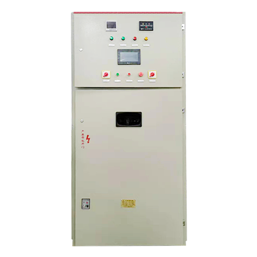JGG 系列高压电机固态软起动器