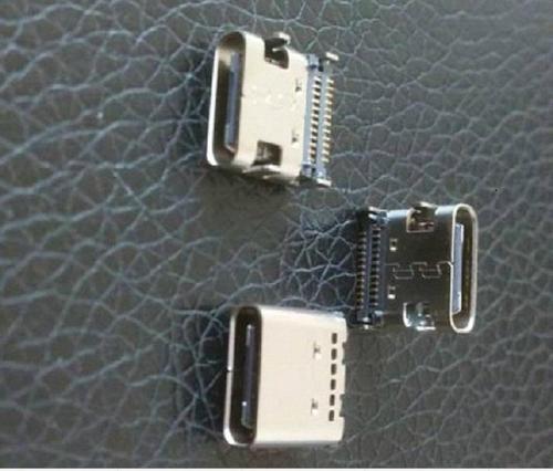 激光焊锡type-c