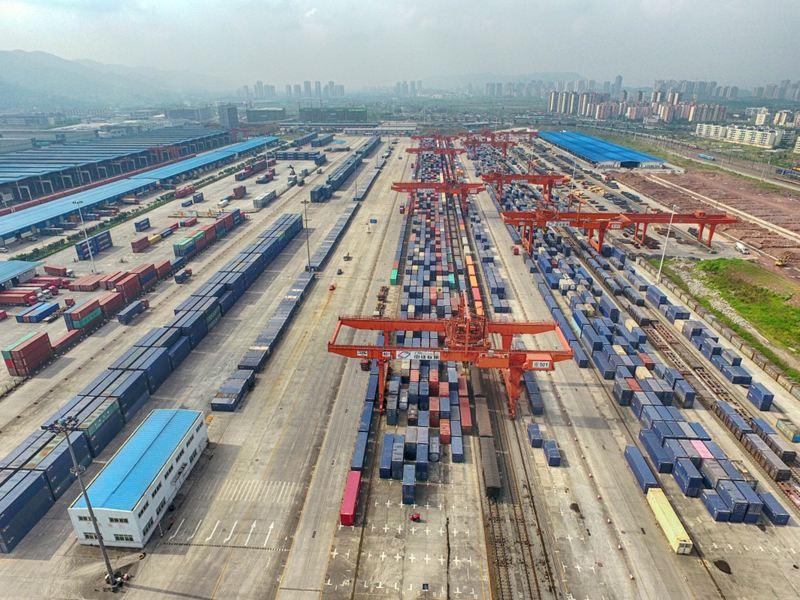临沂到郑州龙8国际备用网站-当前龙8国际备用网站发展与供应链的基本问题