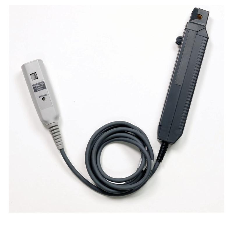 是德科技 N2893A 100 MHz/15A 交流/直流电流探头