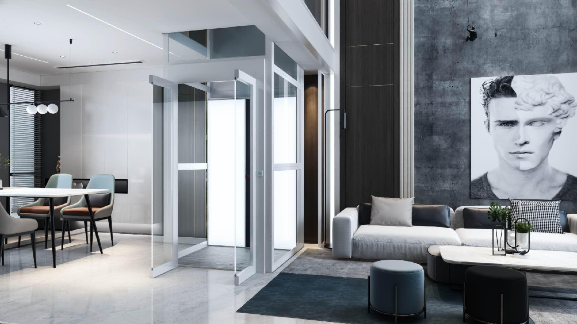 家用电梯(别墅电梯)设计注意事项