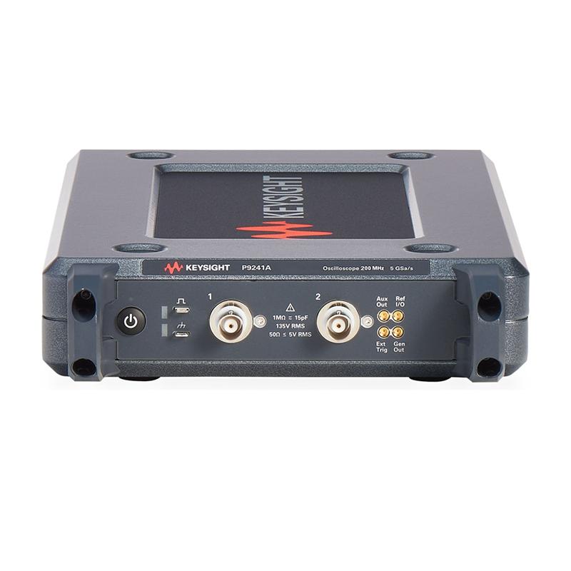 是德科技 P9241A USB 示波器
