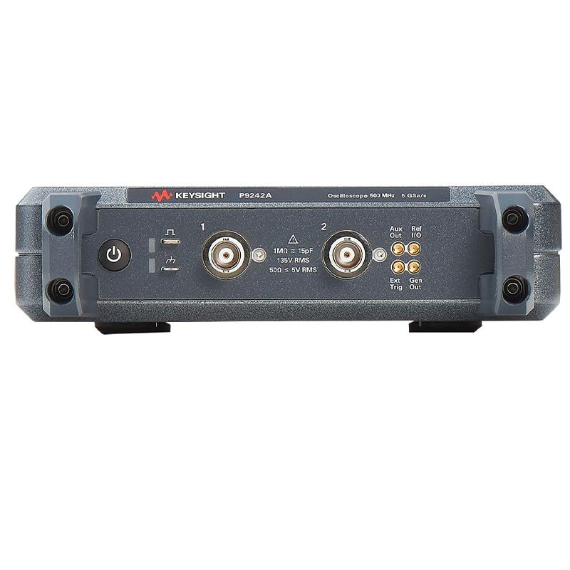 是德科技 P9242A USB 示波器