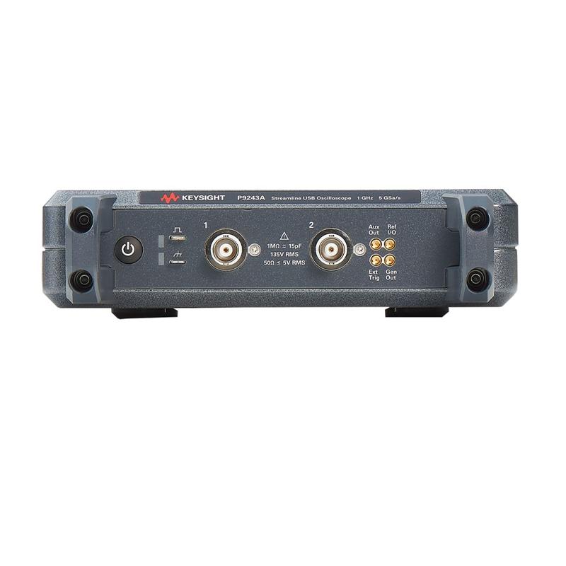 是德科技 P9243A USB 示波器