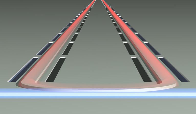 硅布里淵激光器在運行中的示意圖.jpeg
