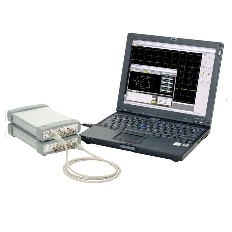 是德科技 U2702A USB 模块化示波器