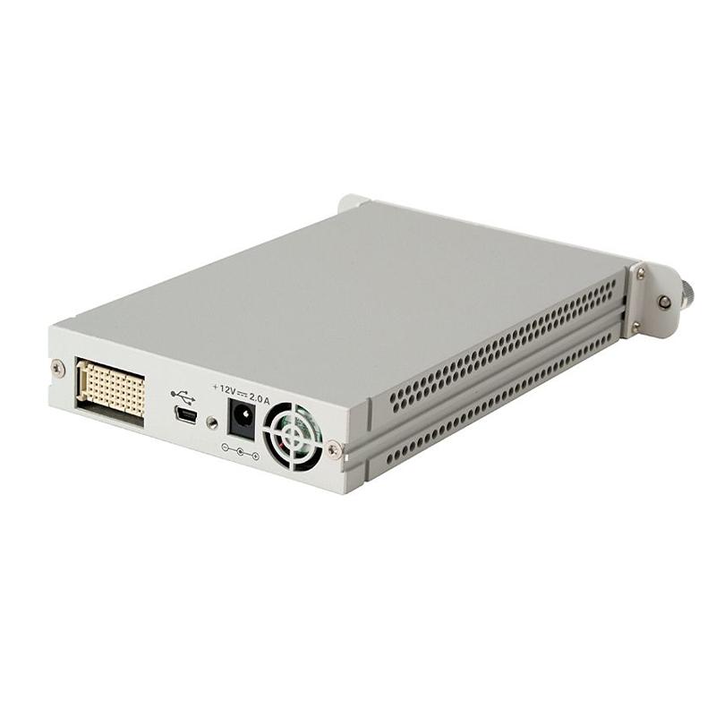是德科技 U2741A USB 模块化数字万用表