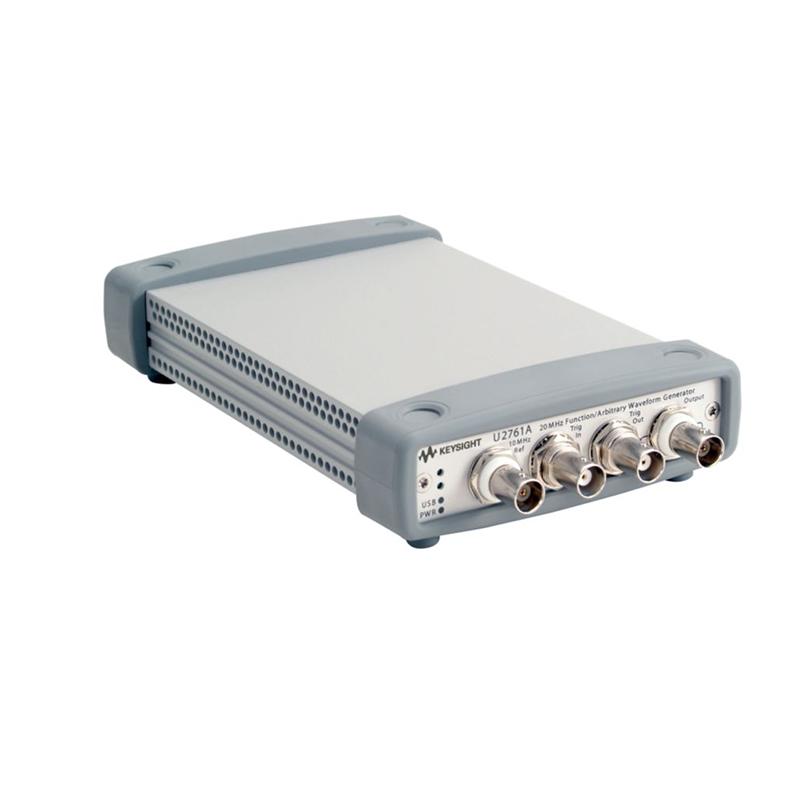 是德科技 U2761A USB 模块化函数发生器