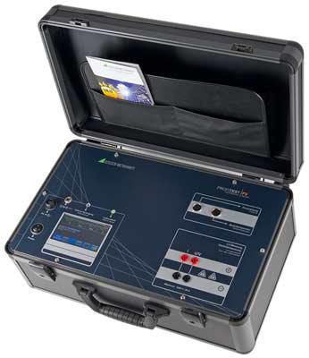 光伏发电系统测试 光伏测试仪及IV曲线测试仪PROFITEST PV