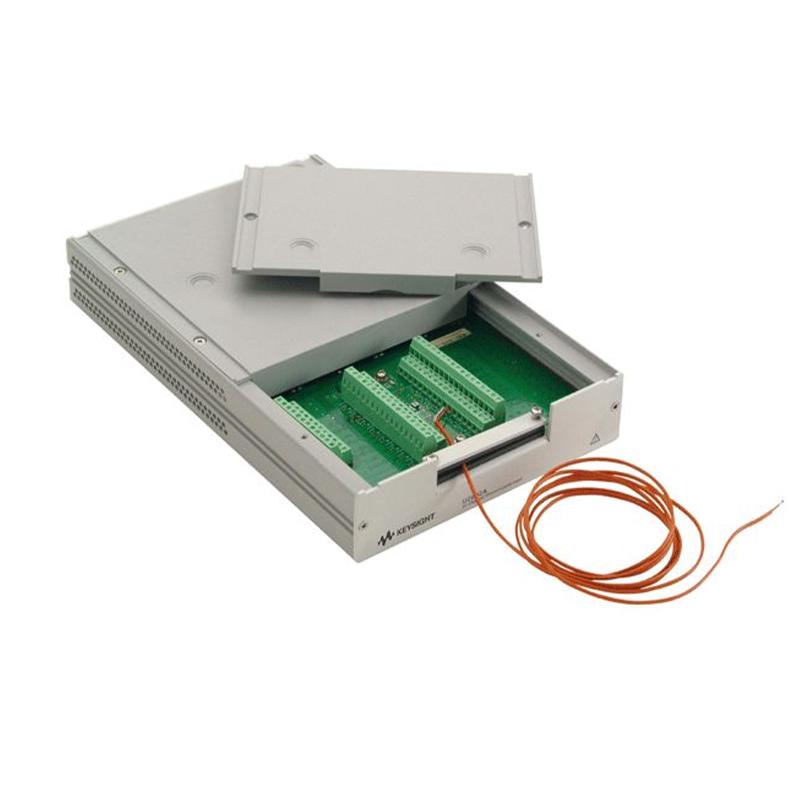 是德科技 U2802A 31通道热电偶输入模块