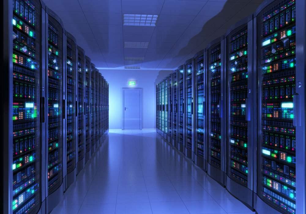 监测数据中心的电能质量 Dranetz电能质量分析仪HDPQ、PQView
