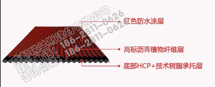 红色高耐候波形沥青防水板成都瑞兰斯建材有限公司18628110626.png