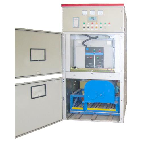 JGRQ高压干式软启动柜