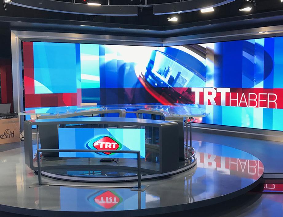 土耳其国家电视台