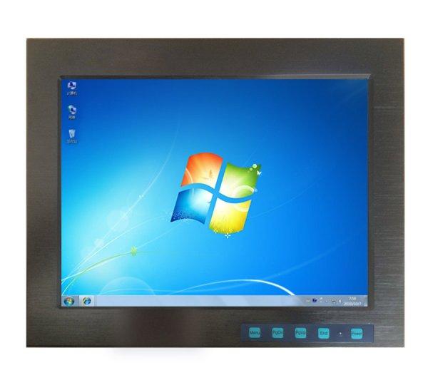 IDP-084T-工业显示器