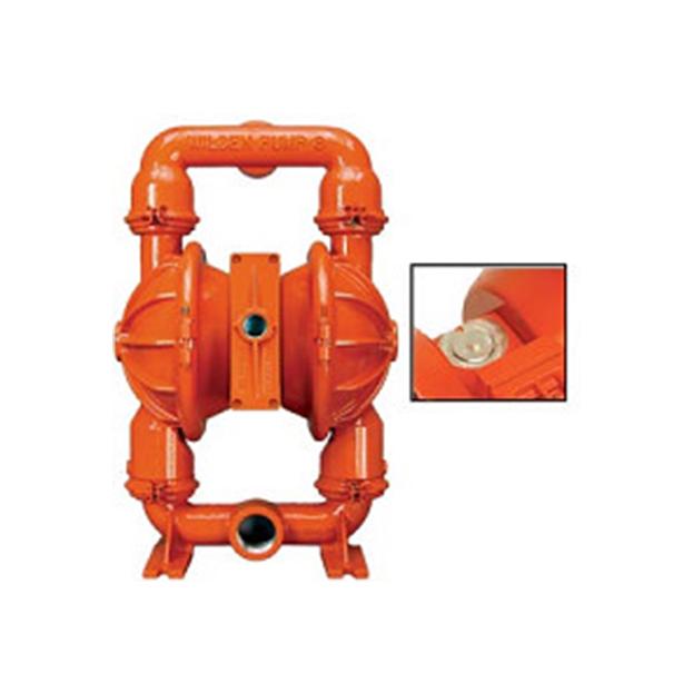 "PX8 金属泵 51 mm (2"")"