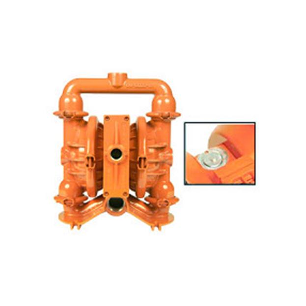"PX4 金属泵 38 mm (1 1/2"")"