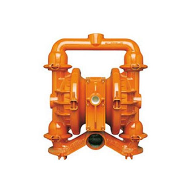 "P4 金属泵 38 mm (1 1/2"")"