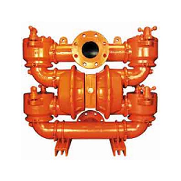 "PX20 金属泵 102 mm (4"")"