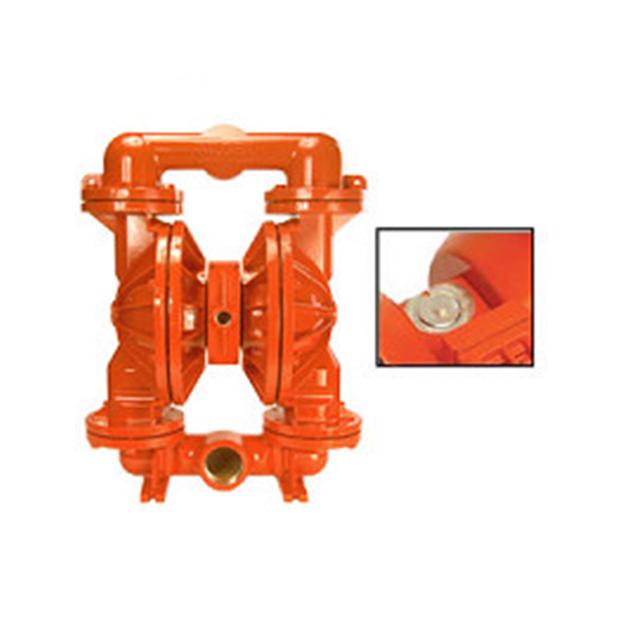 "PX15 金属泵 76 mm (3"")"