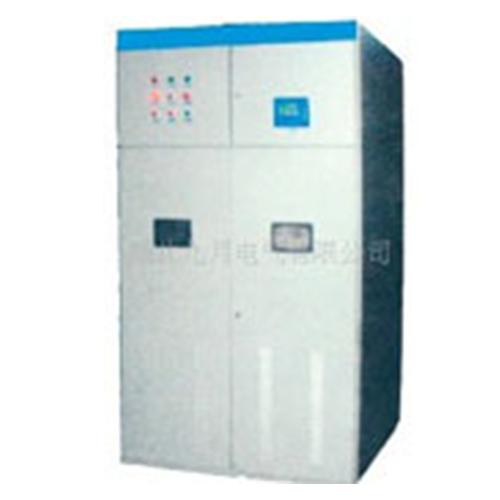 JCK 系列磁控软起动装置