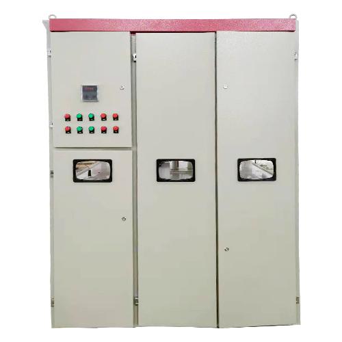 JGR系列高压鼠笼电机电液起动器