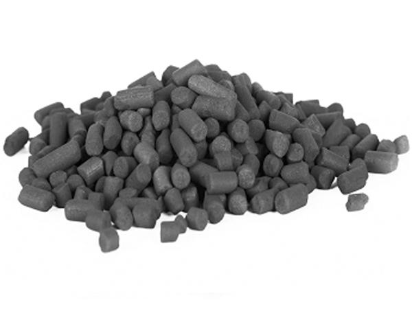 溶剂回收活性炭