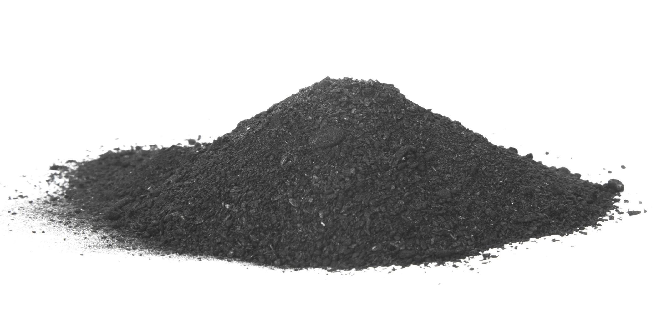 活性炭/焦
