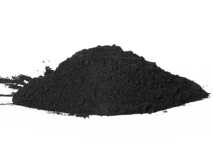 自来水厂活性炭