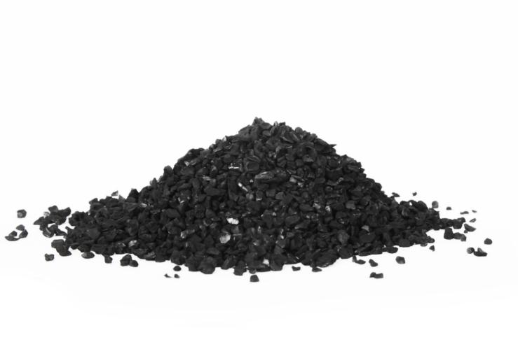 中水回用活性炭