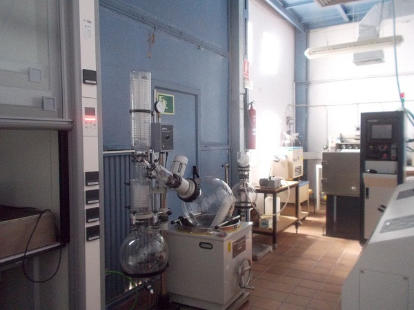 大型旋转蒸发器出口芬兰