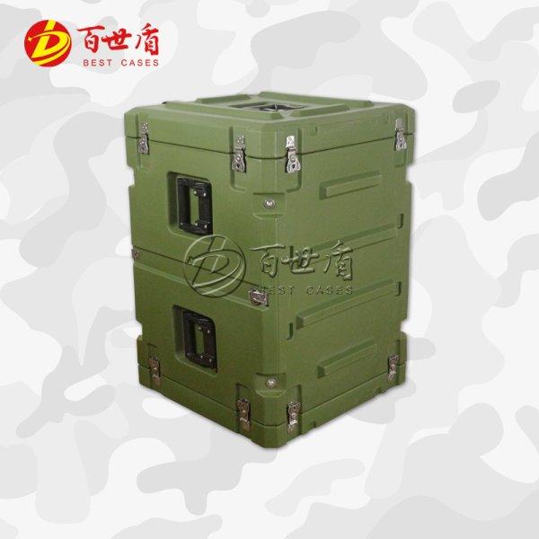 10U减震机架箱