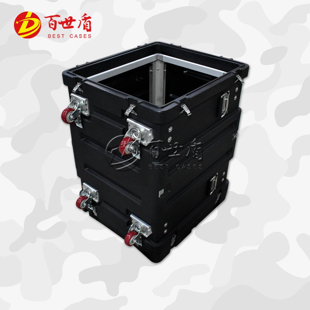 12U減震機架箱