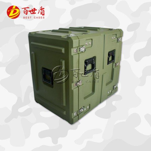 14U减震机架箱