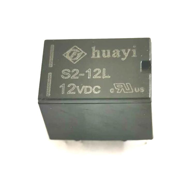 S2-12L信號繼電器