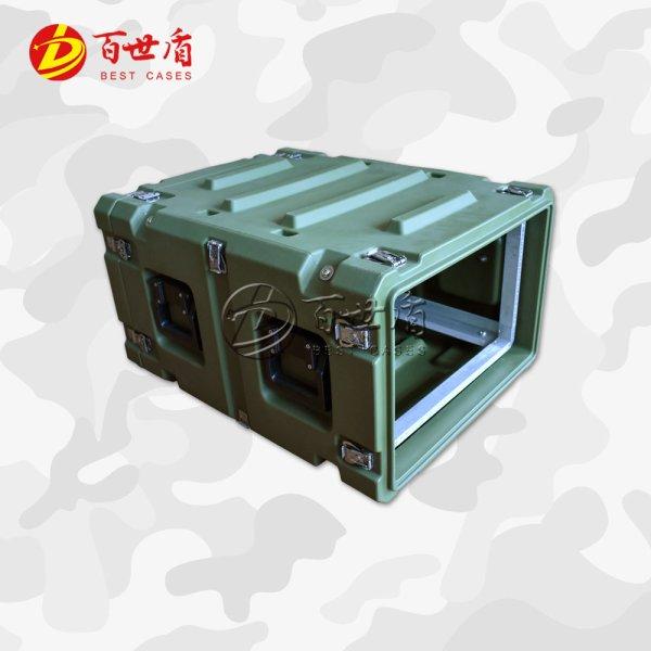 6U减震机架箱