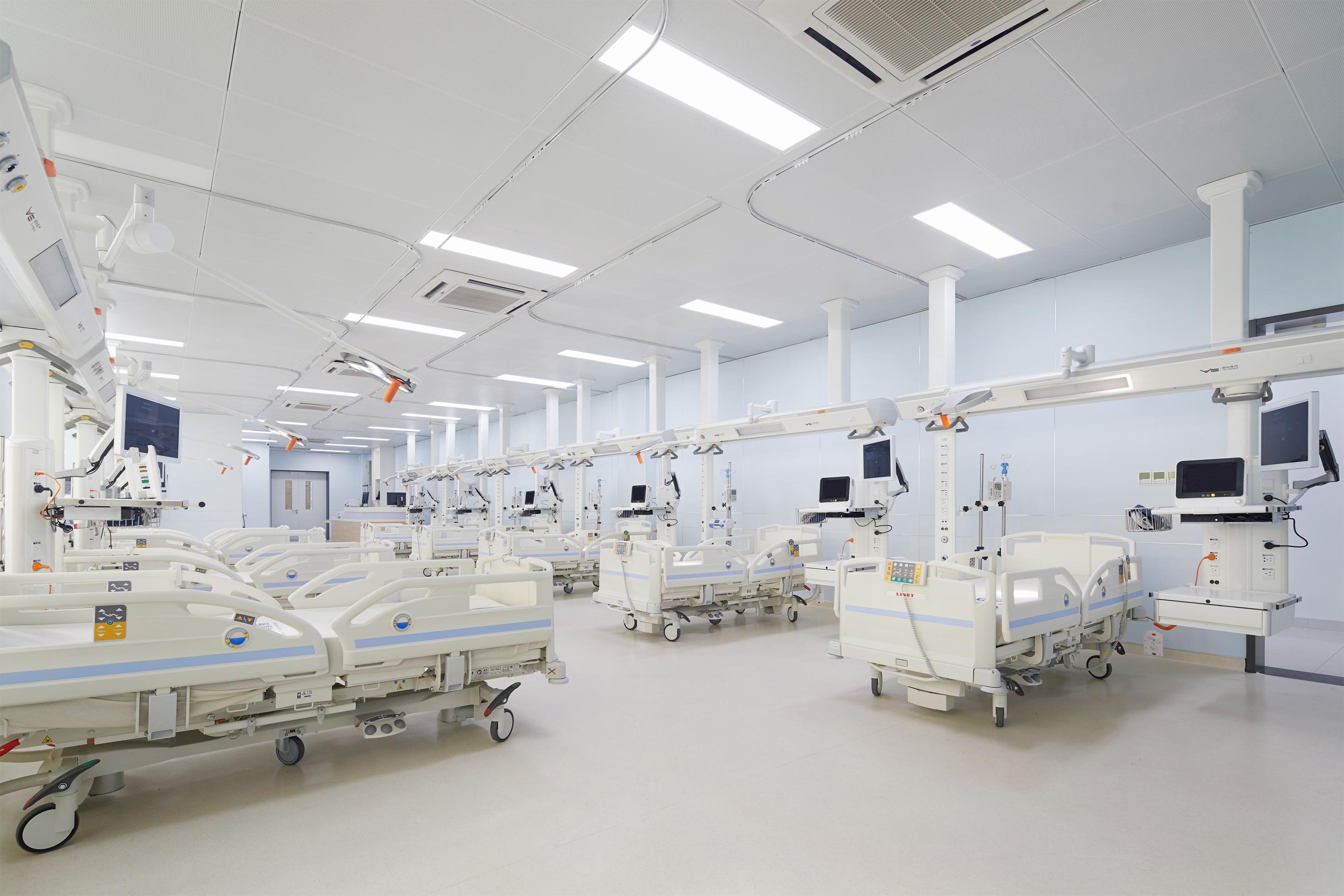 維怡教你認識什么是數字化手術室